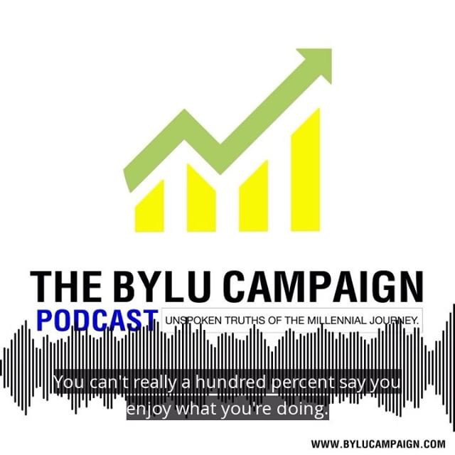 """What would your life be like if the financial implication wasn't the primary driver of your decision making? . . . On this episode of the BYLU Campaign podcast, Daniel and Nathan discuss """"The Formula: Give. Save. Live"""".Here Nathan discussed how he leveraged the tried and true formula of giving first, saving/investing second, and living on the rest, to gain control and provide structure to his finances . . . . Regardless of if you are an entrepreneur, wantrepreneur, or 9-5er, applying this formula will allow you to have more control and peace in your life. Tune in as they break down each of the three categories and discuss everything from how Nathan's grandma changed his perspective on generosity, the difference between a fixed mindset vs. abundance mindset, and the distinction between our life and our lifestyle . . . . #BYLUPodcast #BYLUCampaign #NewPodcast #BlackPodcasters #BYLU #BossYourLifeUp"""