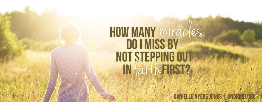faithfirst