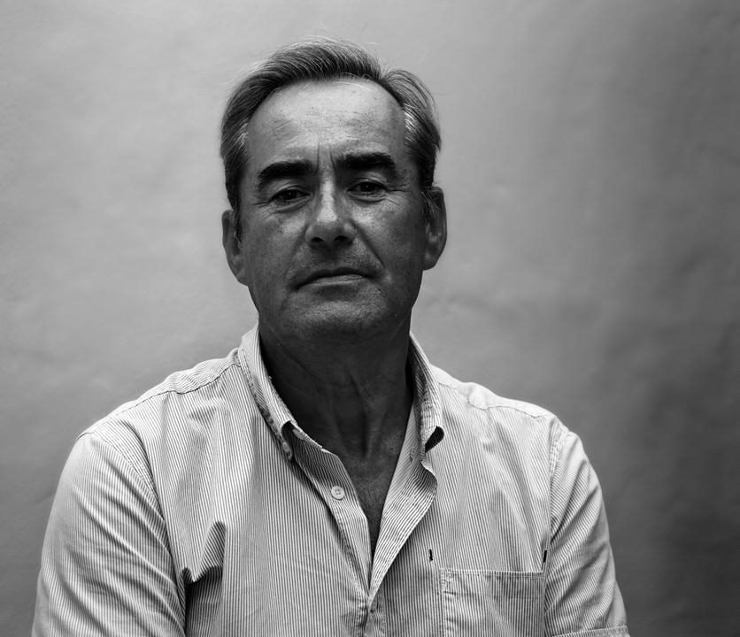 José María Díaz-Maroto