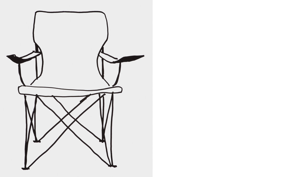 The LL Bean Chair