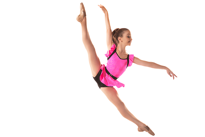 WORLD OF DANCE CAMP- Ages 8-teens