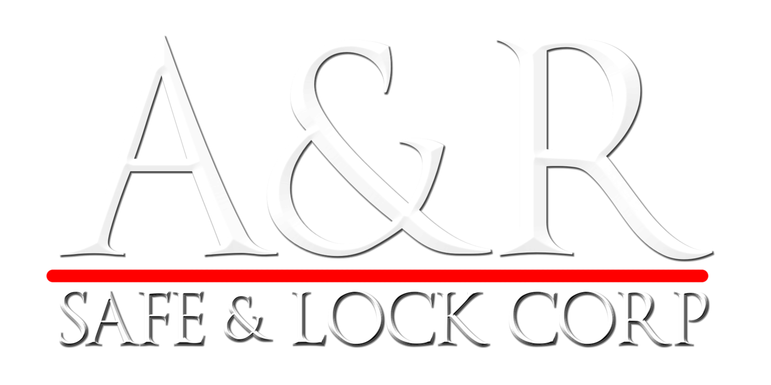 A & R Safe & Lock Co