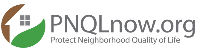 Protect Neighborhood Quality of Life