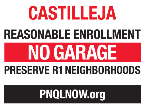 If you would like a yard sign, please email us at info@pnqlnow.org