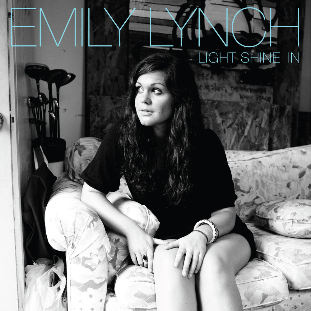 Emily Lynch 'Let Light Shine In'