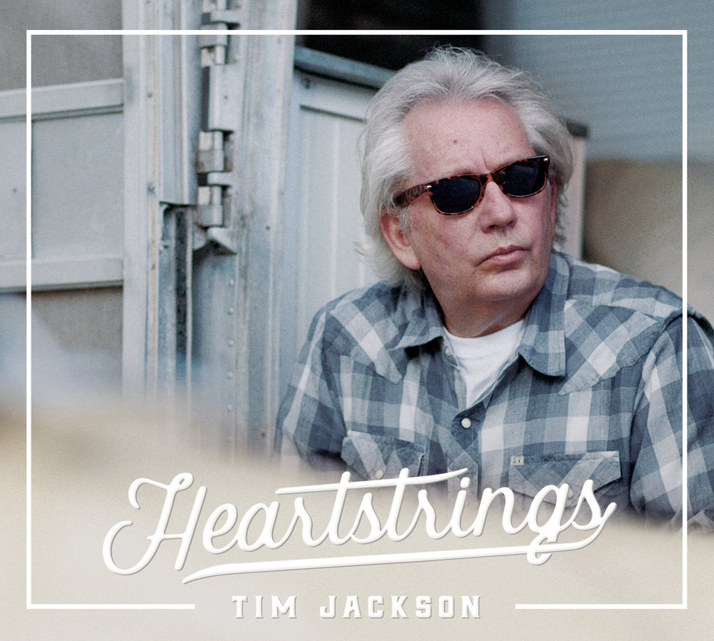 Tim Jackson 'Heartstrings'