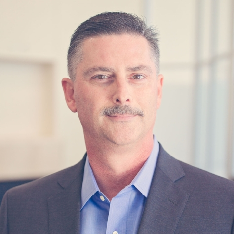 Jeff Thetge, PE, PMP  President, Global Services