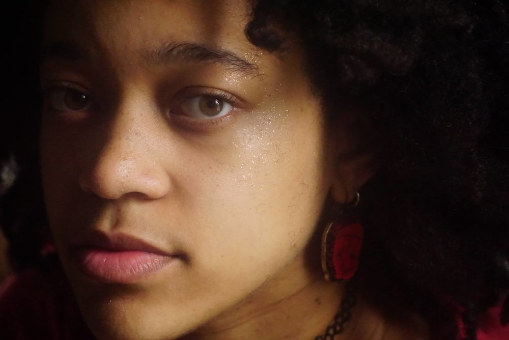 Jasmine Combs, Poet