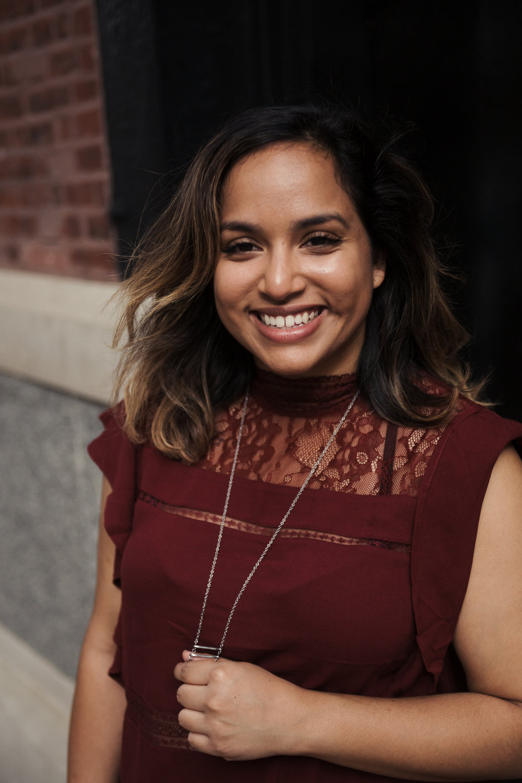 Melissa Alam, Founder of Femme & Fortune