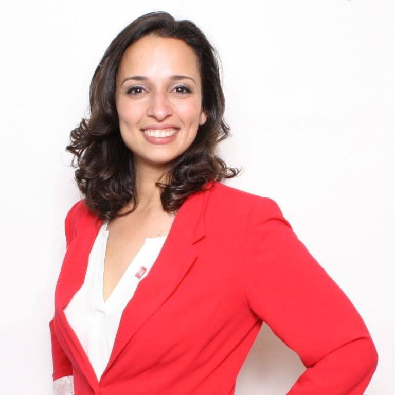 Yasmine Mustafa, CEO & Co-Founder, ROAR for Good
