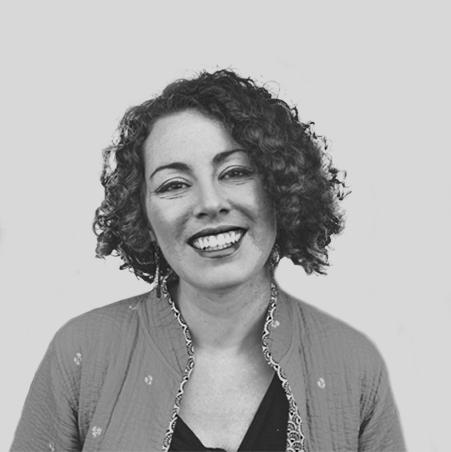 Lansie Sylvia, Senior Strategist at J2 Design