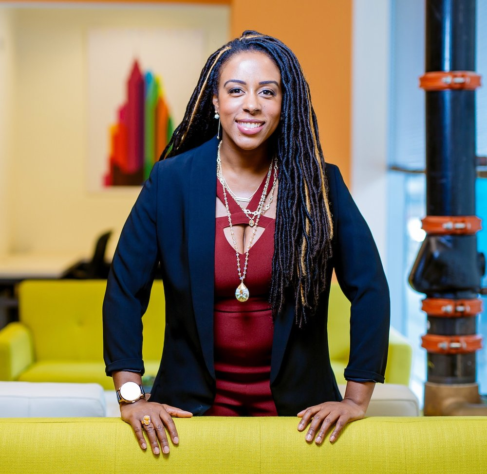 Tiffanie Stanard, CEO & Founder of Stimulus