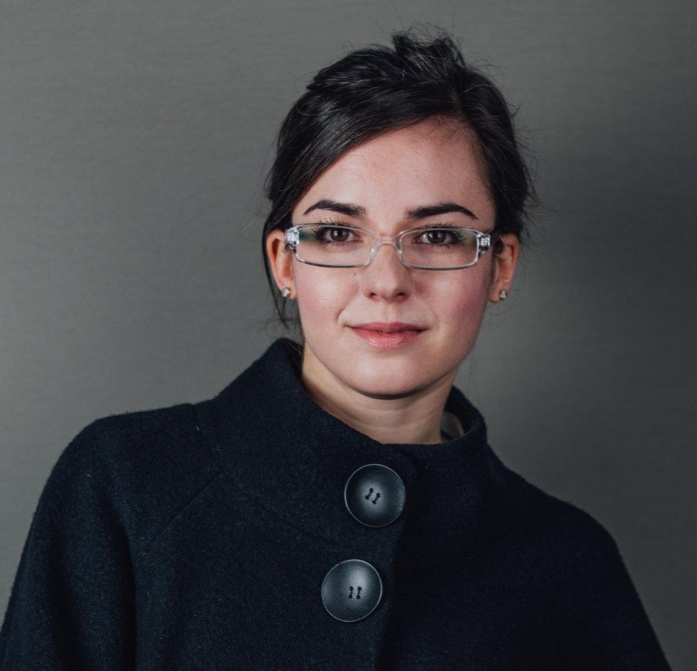Bethany Edwards, Co-Founder & CEO, Lia Diagnostics