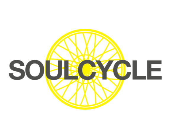 SoulCycle  is a 45-minute indoor cycling class that features high-intensity cardio, muscle-sculpting strength training, and rhythm-based choreography. But it's so much more than just a workout — it's a powerful mind-body experience. We ride together as a pack in candlelit studios to the rhythm of one-of-a-kind playlists. We're coached by magnetic instructors, who support us, coach us and push us to reach our personal bests. We sweat, reach, and recover, together. With more than 82 studios (and counting!) our revolutionary indoor cycling class is available across the U.S. and Canada. Riders come to us to experience breakthroughs and unlock their full potential — on and off the bike.