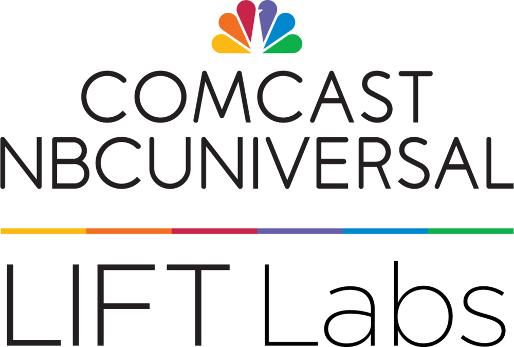Comcast NBCUniversal LIFT Labs  is a collaborative environment where our teams work side-by-side with startups serious about developing the next generation of media, entertainment and connectivity innovations. LIFT Labs offers regular events featuring top experts, mentors, ideas, and tech from Comcast NBCUniversal and our worldwide partner network. This includes trusted leaders from across the startup ecosystem, such as Techstars which powers the Comcast NBCUniversal LIFT Labs Accelerator.