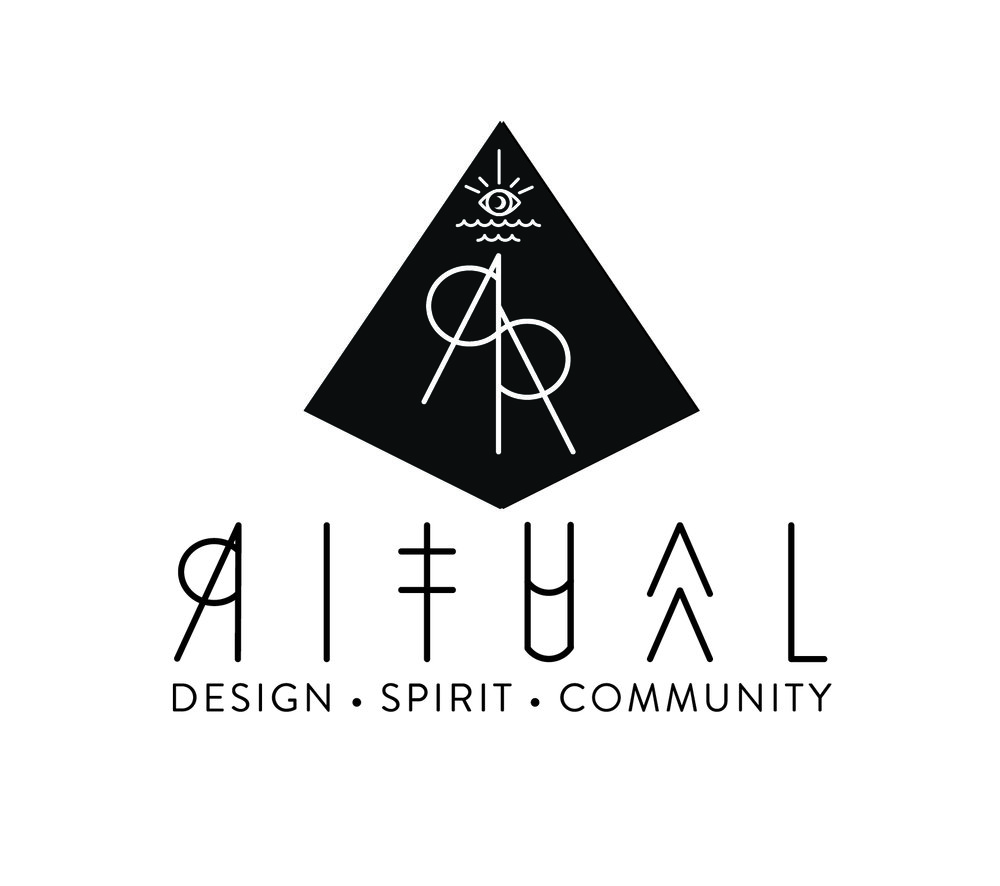 Ritual Ritual  is a spirit-based jewelry and clothing boutique located in the culturally vibrant neighborhood of Northern Liberties, Philadelphia. Upon opening her first brick and mortar as Concrete Polish Jewels, Angela Monaco soon began to meet many inspiring artists and decided to rebrand the physical space as a collective. Ritual Ritual now carries over 60 independent designers from all over the county and hosts shared studio spaces for rent. The unique 2000-square-foot store continues to grow, most recently adding an extended collection of vintage clothing, rare gemstones, and a healing room for Reiki and Massage Therapy.