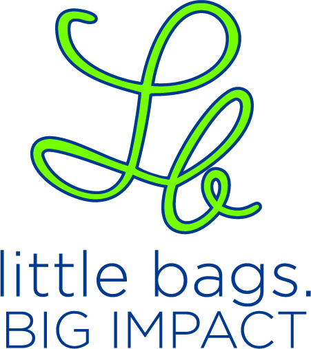 littlebags  .  BIGIMPACT  is an accessory brand driven by a social and environmental impact mission. The company hand makes bags from locally resourced materials with 15% of the proceeds going to Tree House Books, a literacy center and giving library in Philadelphia. Founder and CEO Anna Welsh is passionate about education and is on a mission to provide quality books to Philadelphia children in underserved communities.