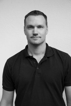 Björn Skarin  Produktionsledare  0707 - 73 33 97  MAIL