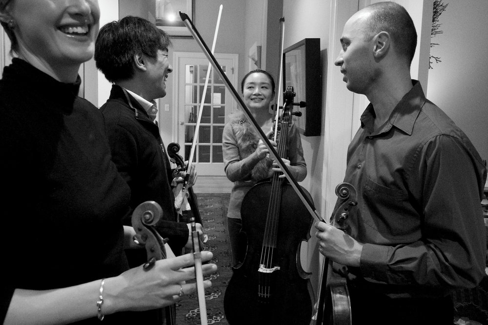 Sheffield Chamber Players