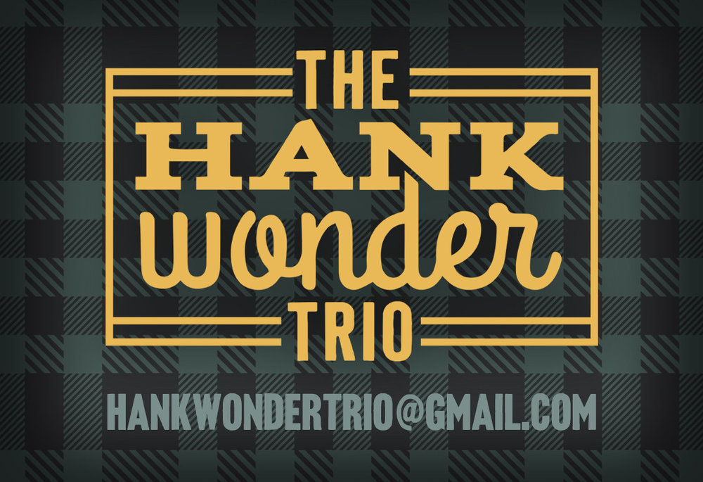 Hank Wonder Trio