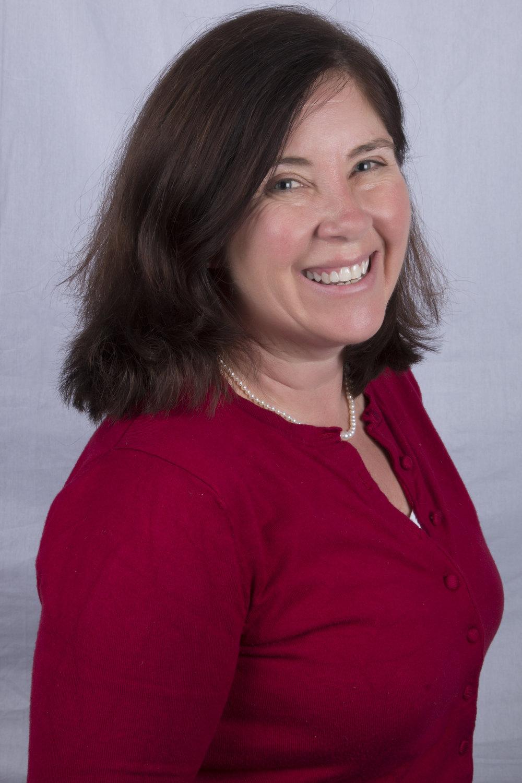Nancy McSharry Jensen - ReBoot Seattle, returing to work