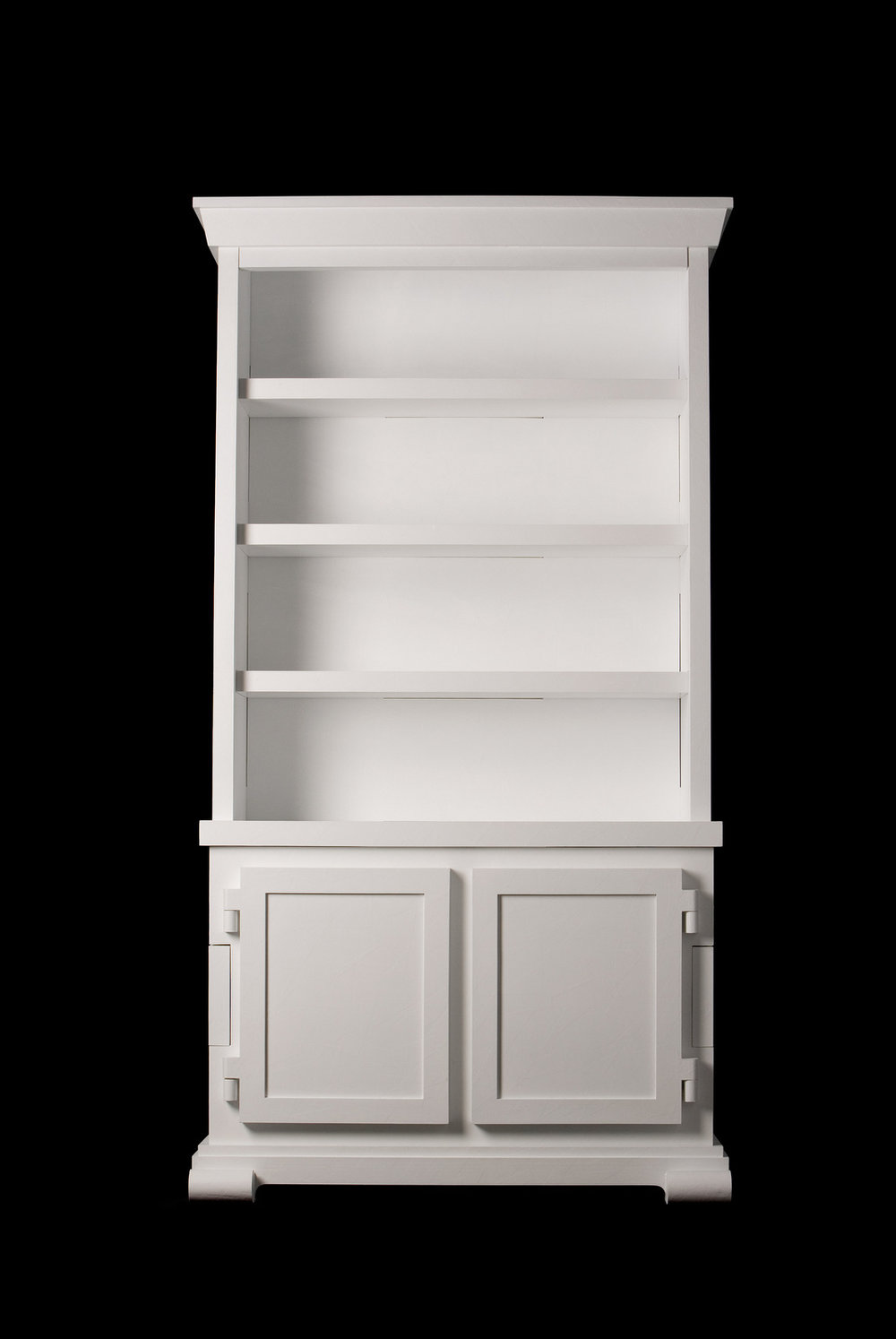 Paper Cabinet 1   Studio Job.