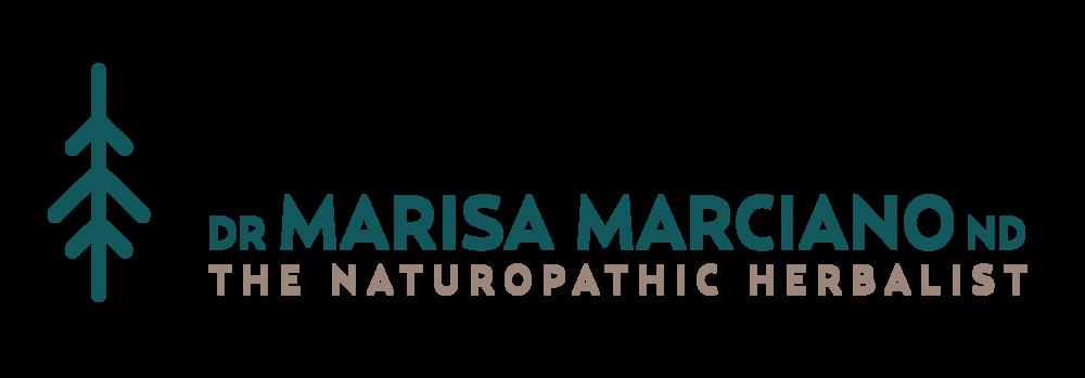 Dr Marisa Marciano