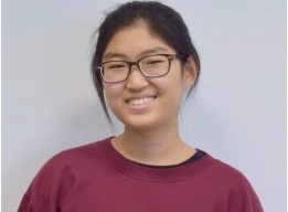 Minji Kim, Crescenta Valley