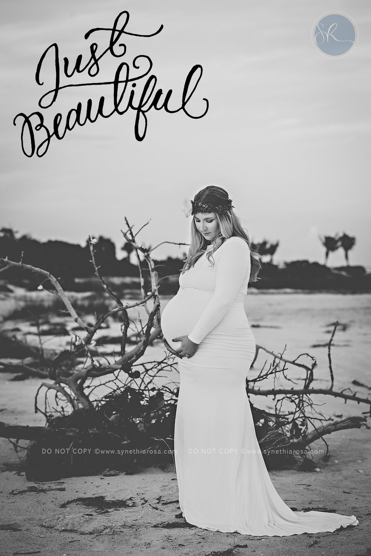Venice Maternity Photographer