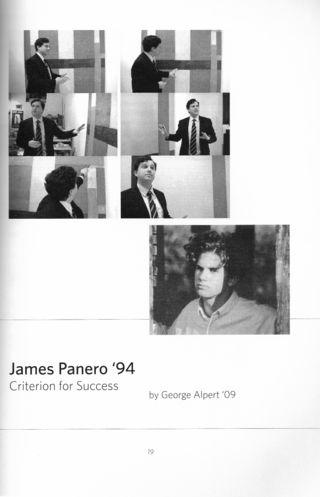 Panero Profile-Trinity School-1