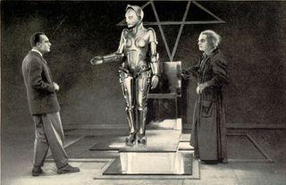 Metropolis_maria_robot
