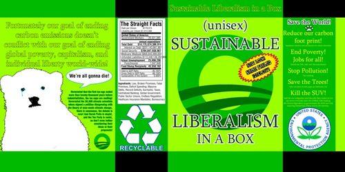 Liberalism in a Box