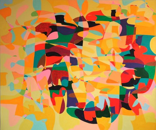 Dana_Gordon_painting_2008