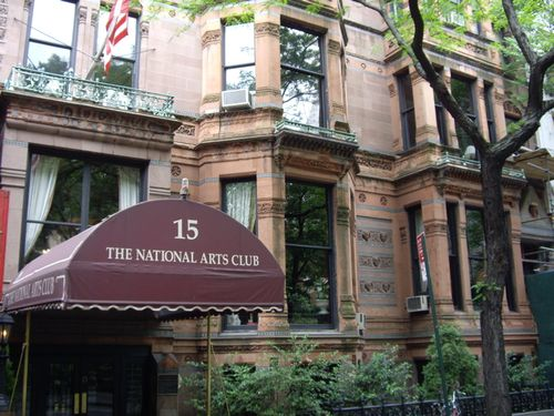 National-arts-club