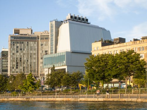 02 Whitney Museum NYC 2014 - Jobst