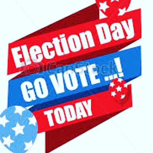 We encourage you to vote today!