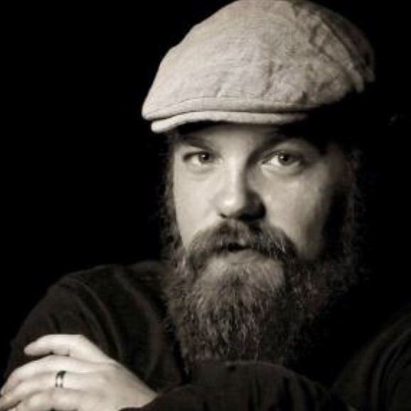 @marcbroussard TOMORROW @crowleyopera  7 pm.