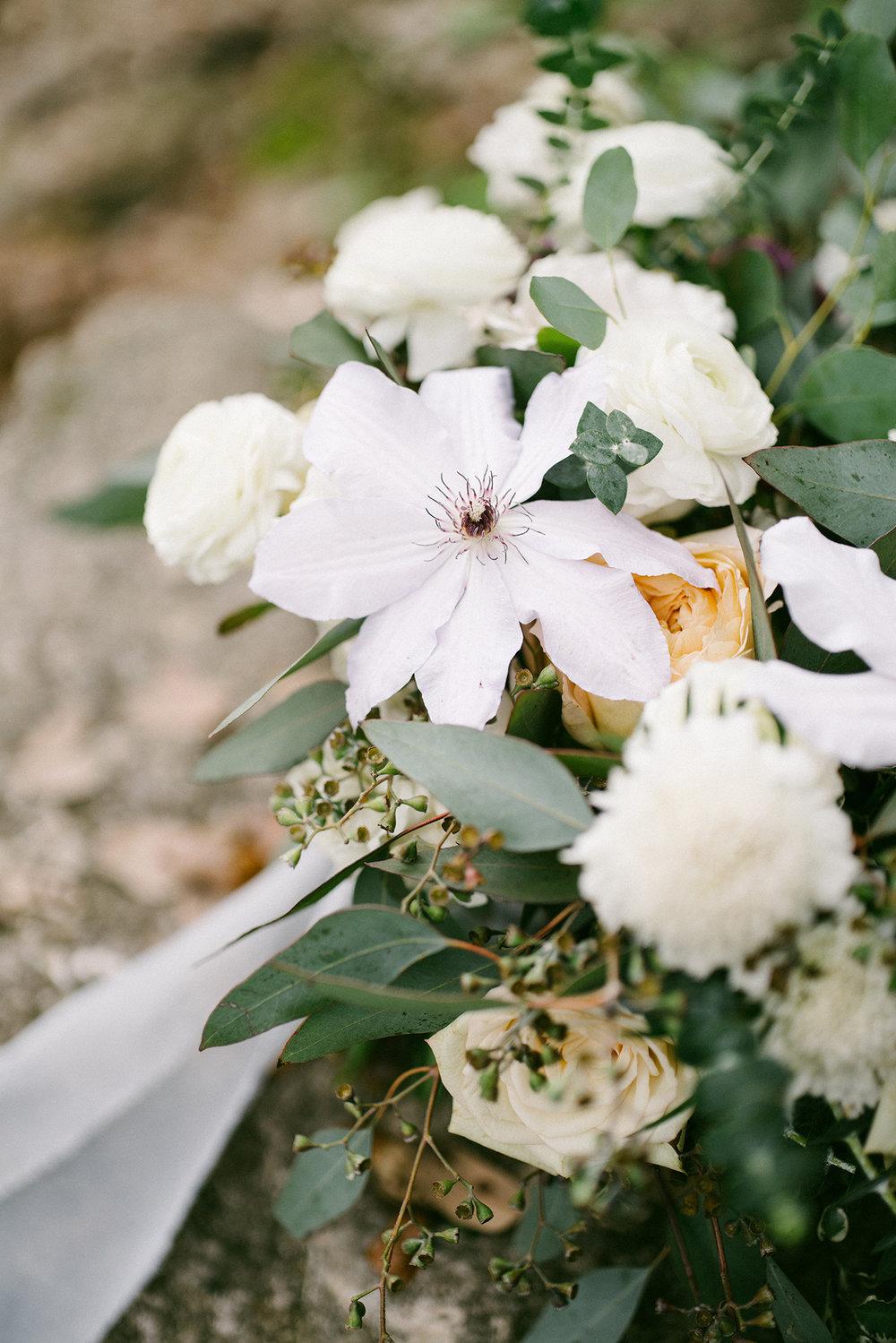 Organic Floral Design | Olive Grove Design