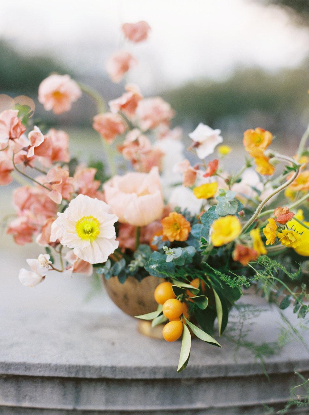 Summer Wedding Florist   Dallas Texas