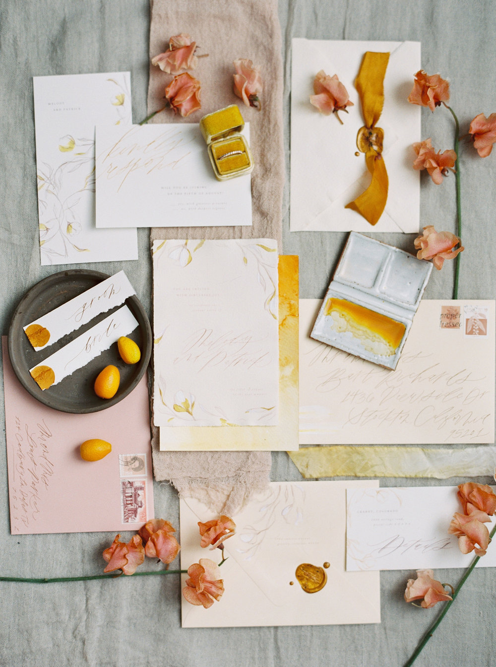 Fine Art Wedding Florist - Dallas, Texas - Olive Grove Design - 00001.jpg