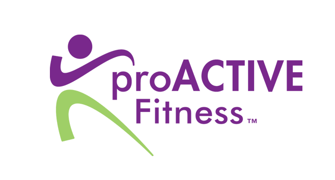 Our nd anniversary party proactive fitness