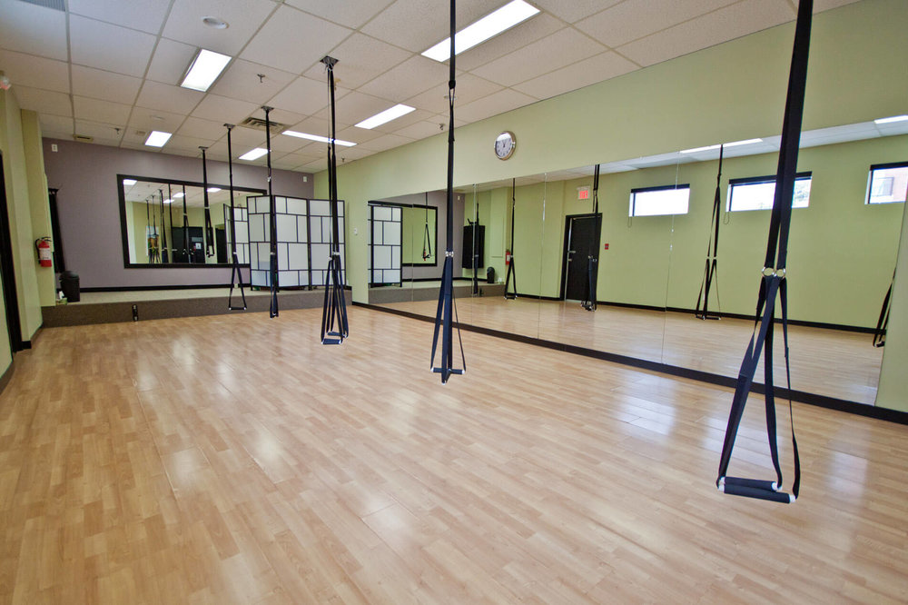 What to expect at ProActive Fitness