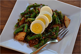 green bean egg and quinoa salad.jpeg