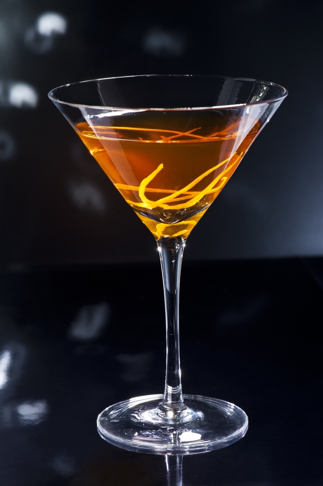 Manhattan Twist