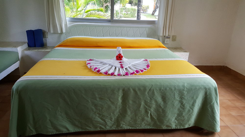 Bungalow - Hotel Akumal Caribe