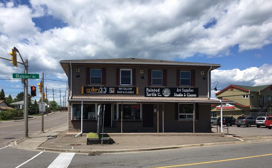 Located at 4 Balsam Street, Thunder Bay, Ontario