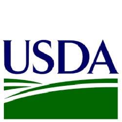 U.S. Department of Agriculture - Agricultural Research Service