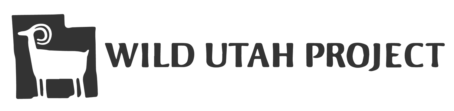 Current Projects Wild Utah Project