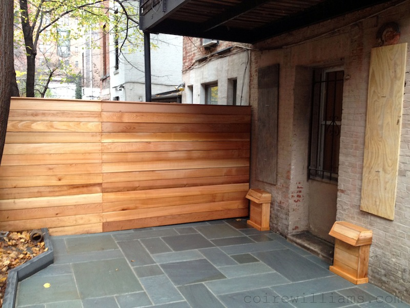 Bluestone Patio with Curb and Clear Cedar Fence1_coirewilliams_com.jpg