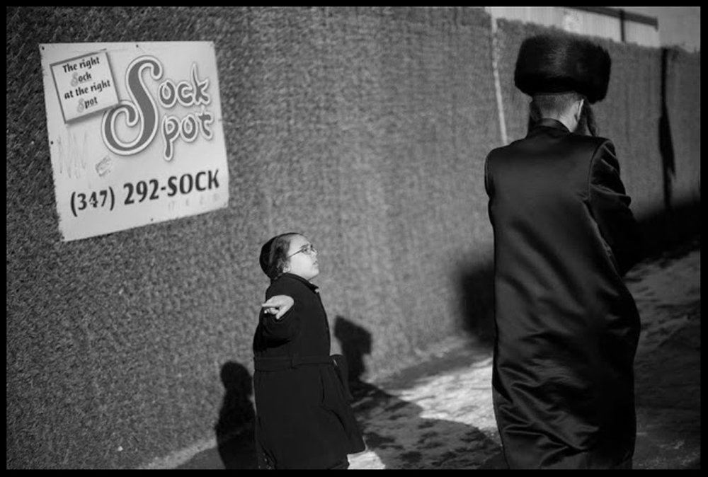 New York City, NY - 2014
